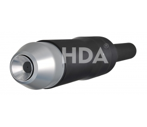 HDA-60 rotary bell liquid electrostatic spray gun